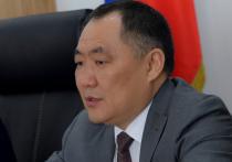 Шолбан Кара-оол призвал объединиться вокруг врио главы Тувы