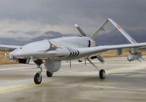 Украина планирует закупить новую партию ударных беспилотников Bayraktar TB2