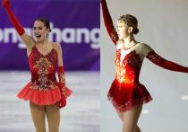 """Успех Олимпиады-2018 продолжает преследовать Алину Загитову. На этот раз все обсуждают выпад олимпийской чемпионки в сторону фигуристки: Оксана Баюл сравнила свой наряд 1995 года с платьем Загитовой на Играх в Пхенчхане и пришла к выводу, что это плагиат. """"МК-Спорт"""" попытался разобраться, так ли это."""