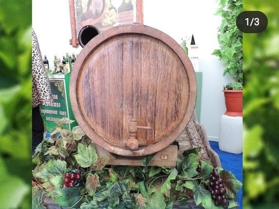 Ставропольский губернатор рассказал об экспорте алкоголя