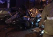 Мужчина погиб в результате ДТП в Анапе