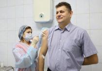 Тюменская область получила партию новой вакцины от коронавируса