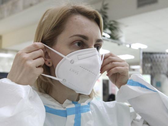 Мурашко: у коронавируса вдвое больше осложнений, чем у сезонного гриппа