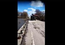 Минприроды Тульской области прокомментировало сброс мусора после паводка в реку под Суворовом