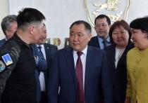 Шолбан Кара-оол призвал совершенствовать начатые в Туве проекты