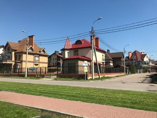 Частный дом в большом городе – мечта многих