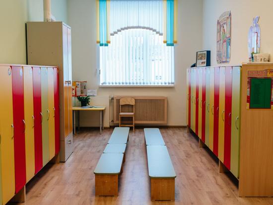 Новый «Юбилейный»: детский сад в Лихославле решил вопрос с очередями