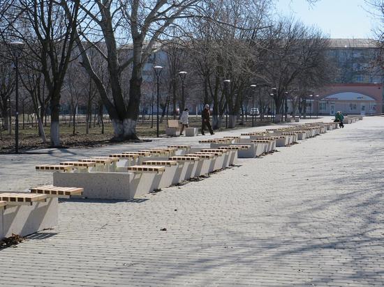 В Гулькевичском районе в 2021 году благоустроят две территории