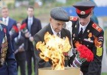 В Куркино к годовщине Победы зажгут Вечный огонь за 1,25 миллиона рублей