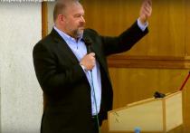 Аресты в ближайшем окружении экс-губернатора Орлова