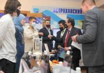 Астраханский государственный технический университет посетила делегация Посольства Индии в Российской Федерации