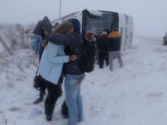 СМИ установили личность гражданки РФ, погибшей при ДТП с туристическим автобусом в Турции