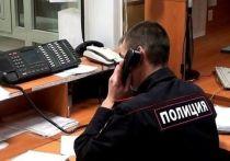 В Омске нашлась пропавшая четырёхлетняя девочка