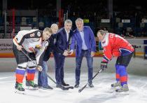 В Туле завершился отборочный этап Всероссийского турнира Ночной хоккейной лиги
