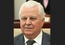 Белоруссия ответила Кравчуку о переносе переговоров по Донбассу из Минска