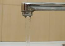 Опубликован график отключения горячей воды в Туле