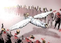 Громкий скандал уничтожает репутацию президента-«ангела» Майи Санду