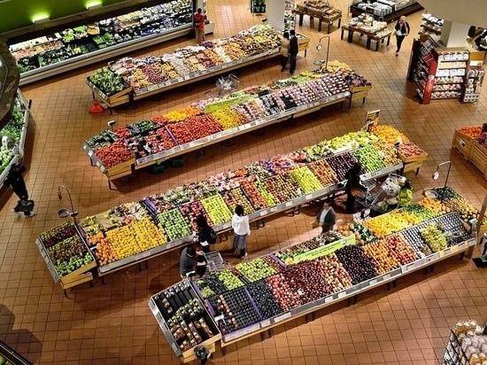 В Смоленской области выросли цены на некоторые продукты
