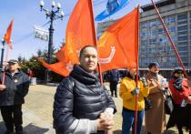 Хабаровчане призвали убрать «дадинскую» статью из Уголовного кодекса