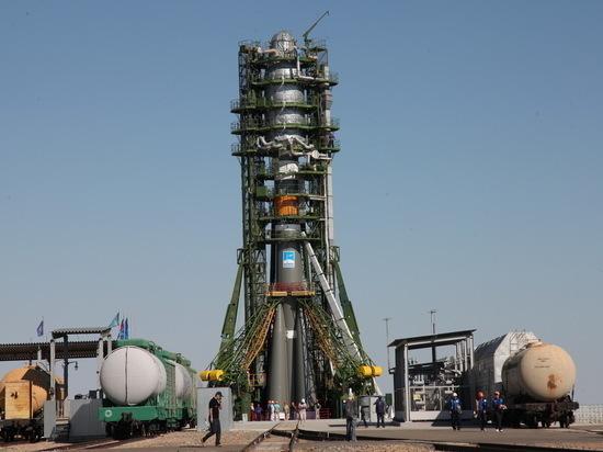 С космодрома Восточный выполнят еще три пуска «Союзов» со спутниками OneWeb