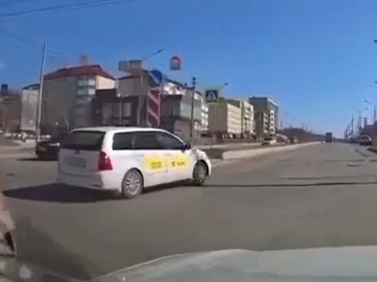 Сумасшедший сахалинский таксист решил, что он в Англии и чуть не устроил ДТП