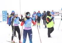 В Алдане завершен Чемпионат Якутии по биатлону