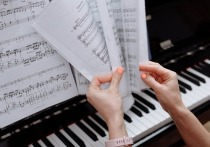Музыкальную грамотность проверили у хабаровчан