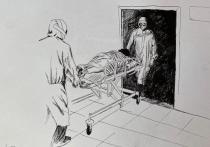 Кузбасский врач-художник прославился на весь мир