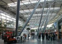 Аэропорт Якутска закрыли по метеоусловиям