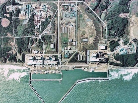 Биолог рассказал об угрозах при сливе в океан воды с аварийной «Фукусимы-1»