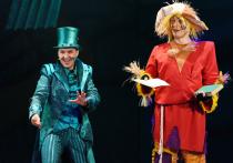 «Волшебник Изумрудного города» появился в Кемерове