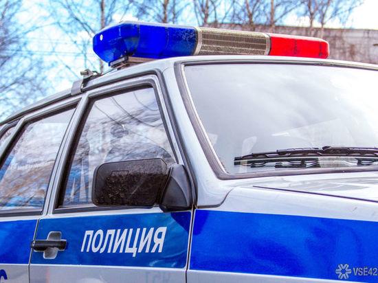 Кузбассовец «прокатился» на краденом велосипеде до полиции