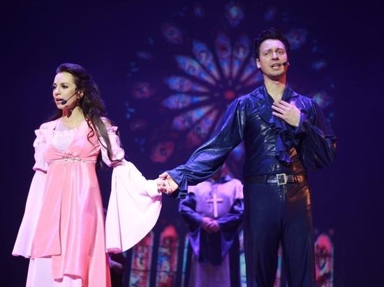 Мюзикл-шоу со звездами «Нотр Дам де Пари» пройдет в Хабаровске