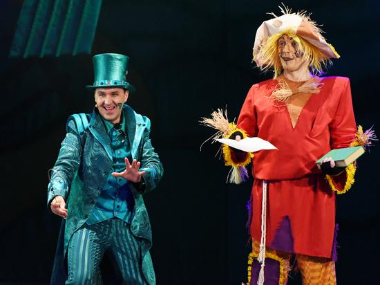 В Музыкальном театре Кузбасса появился новый мюзикл для умных детей и их родителей