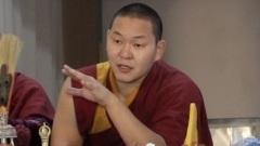 Лама раскрыл буддийские ритуалы от коронавируса: видео