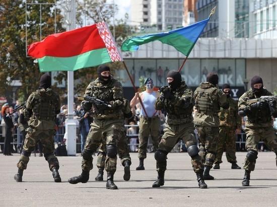 Белорусский эксперт предрек действия Минска в случае войны в Донбассе