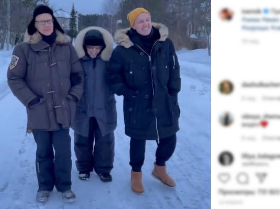 Игорь Верник назвал причины смерти отца Эмиля Верника
