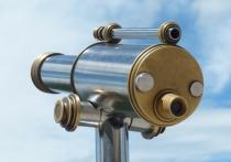 На День космонавтики на площадке планетария будет установлен телескоп для наблюдения за Солнцем