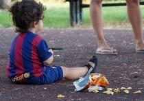 Диетолог рассказала про связь между детским питанием и подростковой преступностью