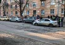 Полиция рассказала о погоне за пьяным водителем в рязанской Горроще