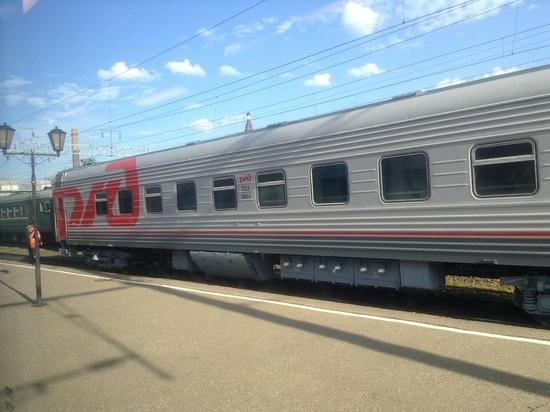 В расписание возвращается поезд «Москва-Брест», а в Минск смоляне смогут ездить ежедневно