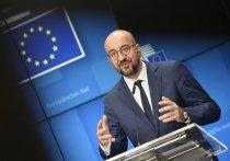 Германия: Глава Евросовета о разногласиях в ЕС по поставкам «Спутника V»