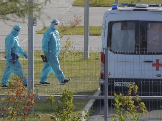Россия по уровню избыточной смертности во время пандемии обогнала США, Великобританию и другие страны, сообщает газета The New York Times