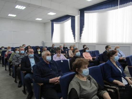 Глава Тяжинского округа Сергей Кошкин досрочно ушел в отставку
