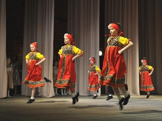Танцевальный фестиваль в Серпухове собрал более тридцати лучших коллективов