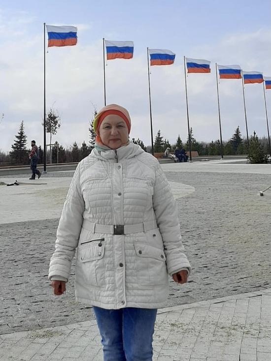 Девочка, первая встретившая Гагарина при приземлении, рассказала о своих несчастьях