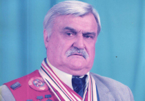В Донецке ушел из жизни олимпийский чемпион Станислав Люгайло