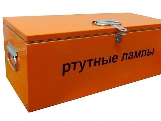 Жителям Ивановской области указали сдавать ртуть… в баню