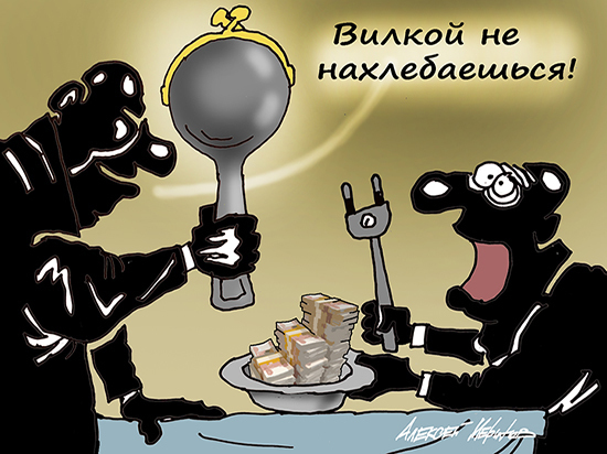 Завышенные или заниженные в России тарифы на электроэнергию? Вот в чем вопрос