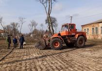 В Ейском районе по нацпроекту благоустроят четыре зеленых зоны